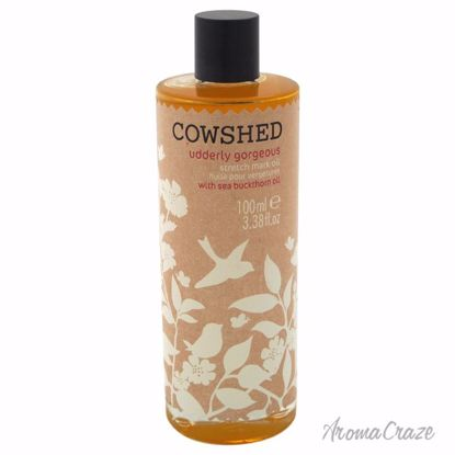 Cowshed Udderly Gorgeous Stretch Mark Oil Unisex 3.38 oz