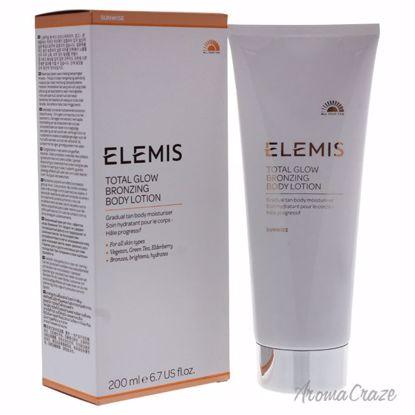 Elemis Total Glow Bronzing Body Lotion Unisex 6.8 oz