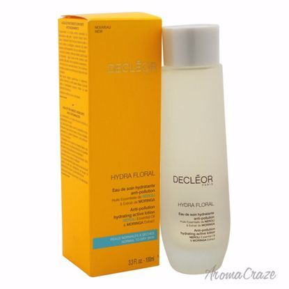 Decleor Hydra Floral Anti-Pollution Hydrating Active Lotion