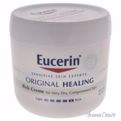 Eucerin Original Healing Cream Unisex 16 oz