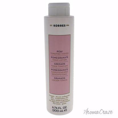 Korres Pomegranate Tonic Lotion Unisex 6.76 oz