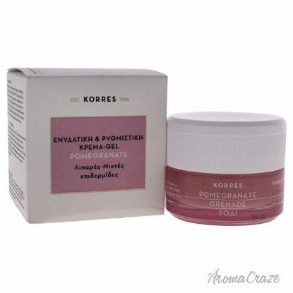Korres Pomegranate Moisturizing & Balancing Cream Unisex 1.3