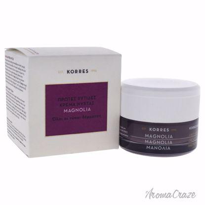Korres Magnolia First Wrinkles Night Cream Unisex 1.35 oz