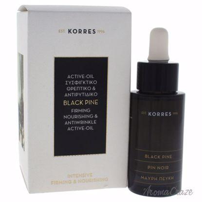 Korres Black Pine Firming Nourishing & Antiwrinkle Active Oi