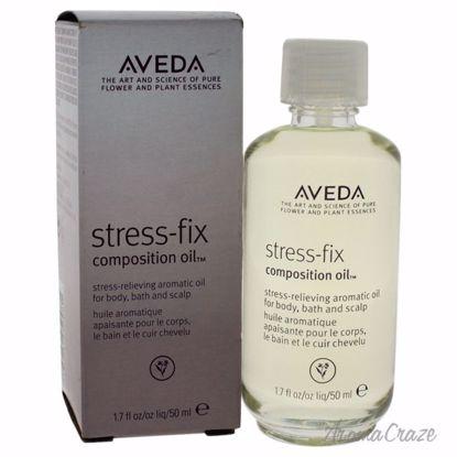 Aveda Stress-Fix Composition Oil Unisex 1.7 oz