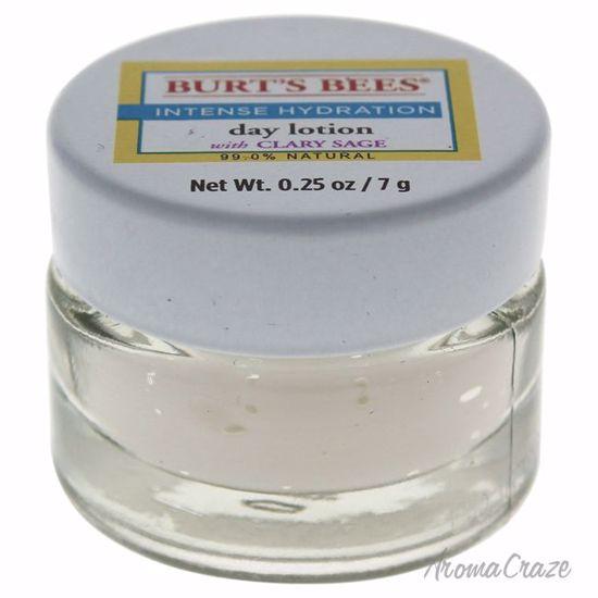 Burt's Bees Intense Hydration Day Lotion Unisex 0.25 oz