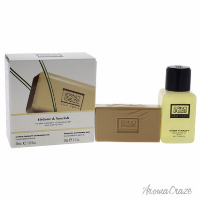 Erno Laszlo Hydra-Therapy Cleansing Set 2oz Hydra-Therapy Cl