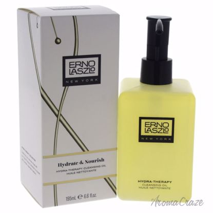 Erno Laszlo Hydra-Therapy Cleansing Oil Unisex 6.6 oz