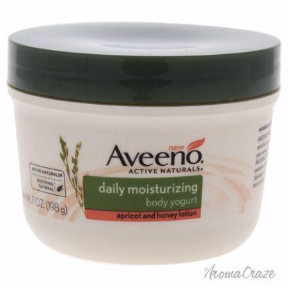Aveeno Daily Moisturizing Body Yogurt Lotion Apricot & Honey