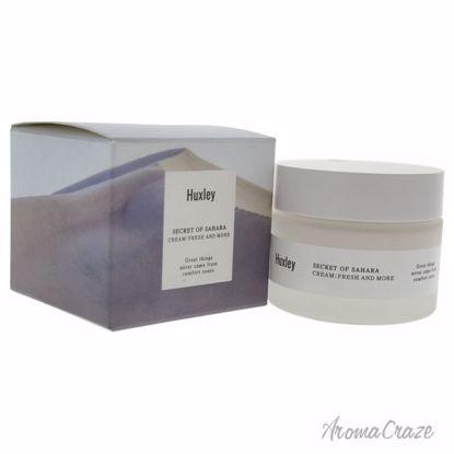 Huxley Fresh & More Cream Unisex 1.69 oz