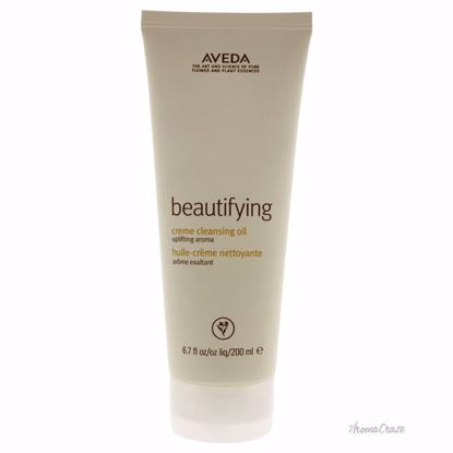 Aveda Beautifying Creme Cleansing Oil Cream Unisex 6.7 oz - Face Care Products | Facial Care Products | All Natural Skin care | Best Anti Aging Skin Care Products | AromaCraze.com