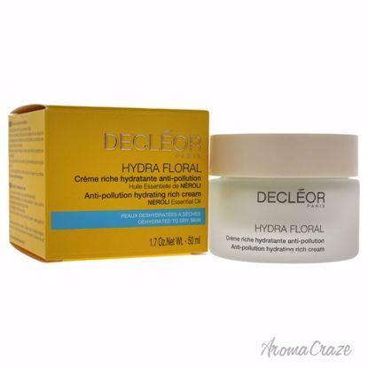 Decleor Hydra Floral Anti-Pollution Hydrating Rich Cream Uni