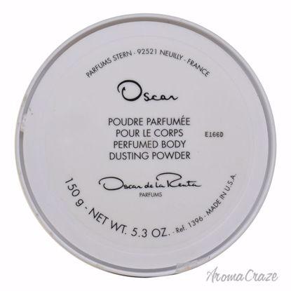 Oscar by De La Renta Oscar Perfumed Dusting Powder for Women