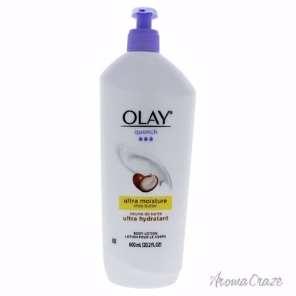 Olay Ultra Moisture with Shea Butter Body Lotion for Women 2