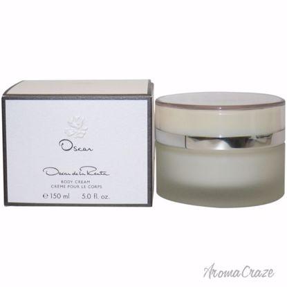 Oscar by De La Renta Oscar Body Cream for Women 5 oz