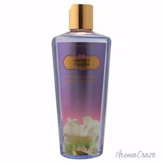 20ea85aa52abb Victoria's Secret Charm Body Wash for Women 8.4 oz