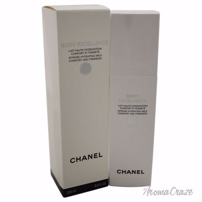 Chanel Body Excellence Intense Hydrating Milk Comfort & Firm