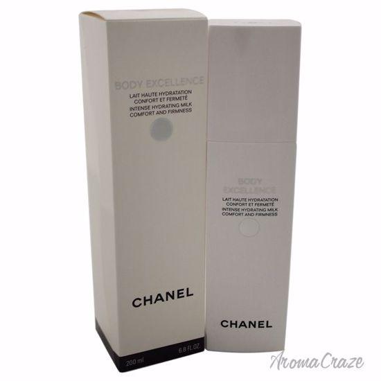 a90929b9a7 Chanel Body Excellence Intense Hydrating Milk Comfort & Firmness Body Milk  for Women 6.8 oz