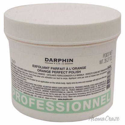 Darphin Orange Perfect Polish Scrub for Women 35.27 oz