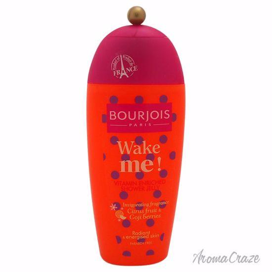 Bourjois Wake Me! Vitamin Enriched Shower Gel for Women 8.4