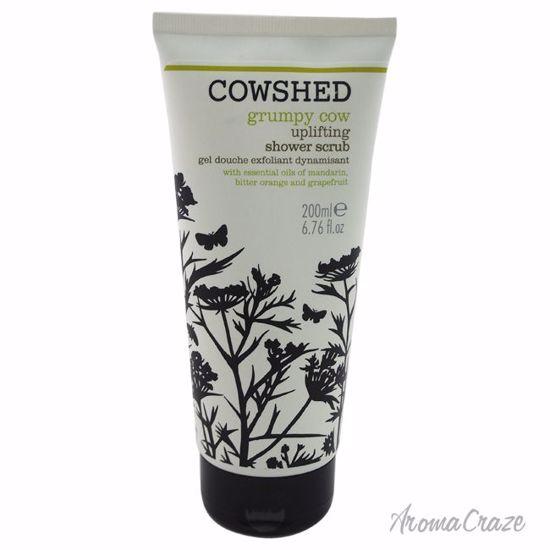 Cowshed Grumpy Cow Uplifting Shower Scrub for Women 6.76 oz