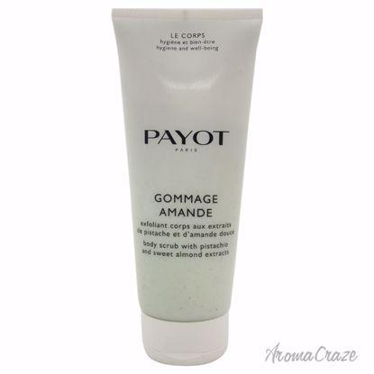 Payot Gommage Amande Body Scrub for Women 6.7 oz