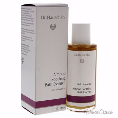Dr. Hauschka Almond Soothing Bath Essence Body Oil for Women