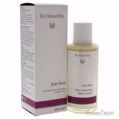 Dr. Hauschka Rose Nurturing Bath Essence Body Oil for Women