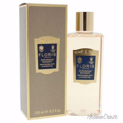 Floris London Edwardian Bouquet Moisturising Bath & Shower G
