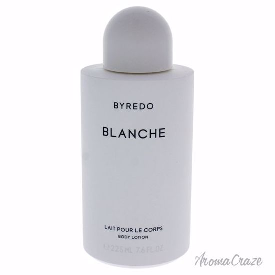Byredo Blanche Body Lotion for Women 7.6 oz