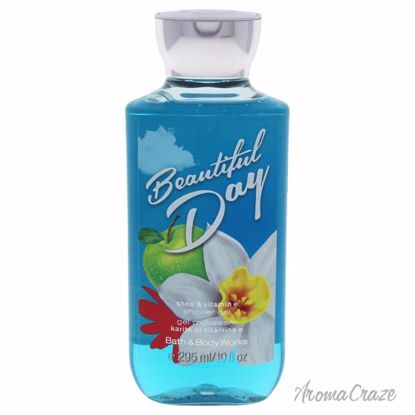 Bath & Body Works Beautiful Day Shower Gel for Women 10 oz