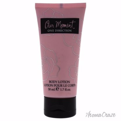 One Direction Our Moment Body Lotion for Women 1.7 oz