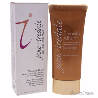 Jane Iredale Smooth Affair Facial Primer & Brightener for Wo