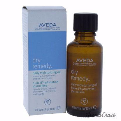 Aveda Dry Remedy Daily Moisturizing Oil for Women 1 oz