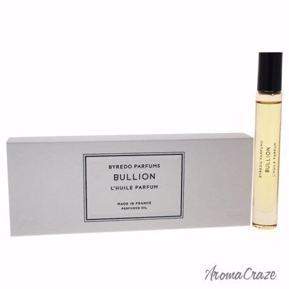 Byredo Bullion Parfum Oil Rollerball (Mini) for Women 0.25 o