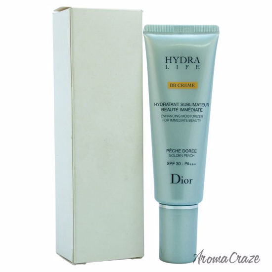 christian dior hydra life cream