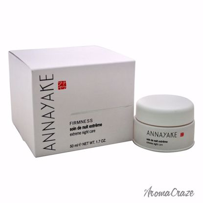 Annayake Extreme Night Care Cream for Women 1.7 oz