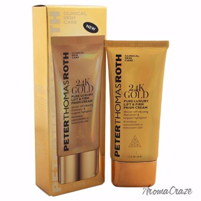Peter Thomas Roth 24K Gold Pure Luxury Lift & Firm Prism Cre
