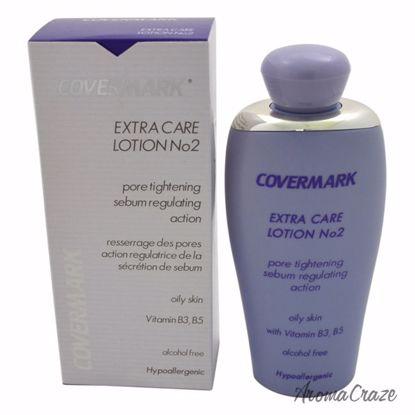 Covermark Extra Care No2 Pore Tightening Sebum Regulating Ac