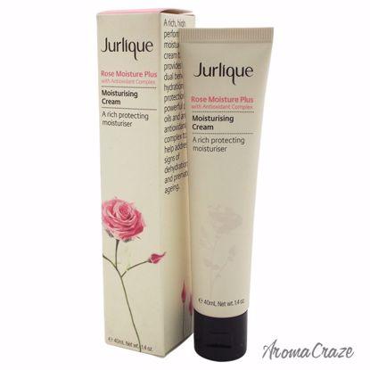 Jurlique Rose Moisture Plus Moisturising Cream for Women 1.4