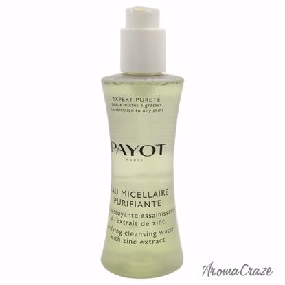 Payot Eau Micellaire Purifiante Cleansing Water for Women 6.