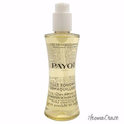 Payot Huile Fondante Demaquillante Milky Cleansing Oil for W