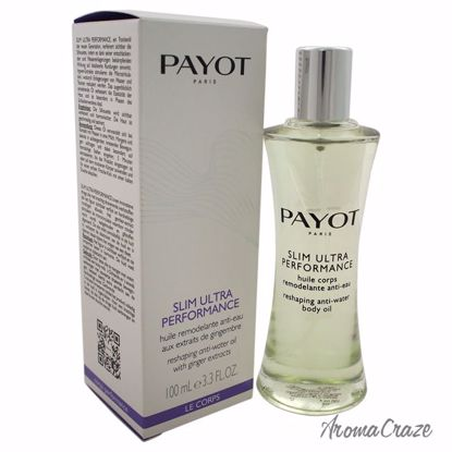 Payot Slim Ultra Performance Reshaping Anti-Water Body Oil f