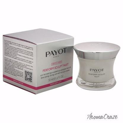 Payot Perform Sculpt Nuit Cream for Women 1.6 oz