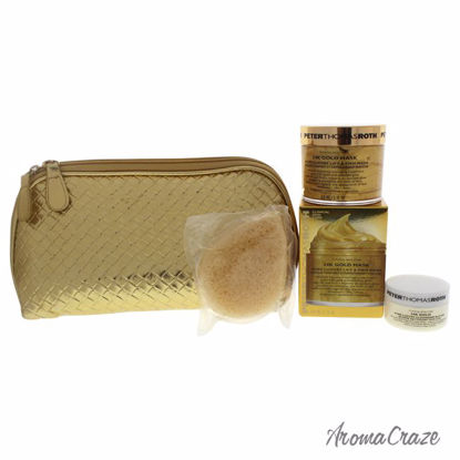 Peter Thomas Roth Glitter & Gold Kit 5oz 24K Gold Mask Pure