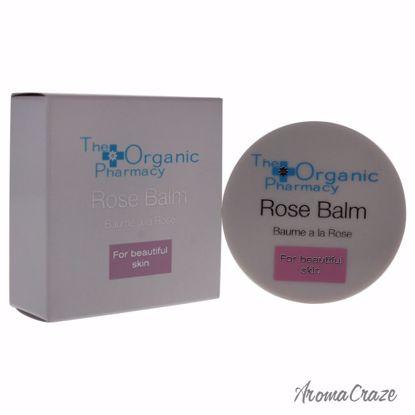 The Organic Pharmacy Rose Balm for Women 0.35 oz
