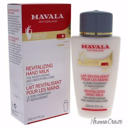 Mavala Revitalising Hands Milk Moisturizing for Women 5 oz