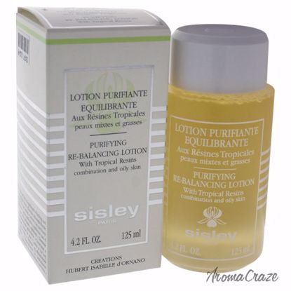 Sisley Purifying Re-Balancing Lotion With Tropical Resins fo