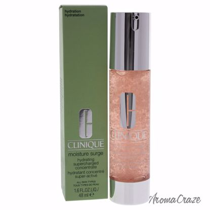 Clinique Moisture Surge Hydrating Supercharged Concentrate M