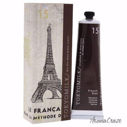 TokyoMilk Bon Bon Shea Butter # 15 French Kiss Lotion for Wo